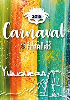Yunquera - Carnaval 2018