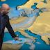 Έρχεται μεσογειακός κυκλώνας και θα «χτυπήσει» αυτές τις περιοχές