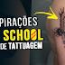 Tops Inspirações Tatuagens Masculinas Old School