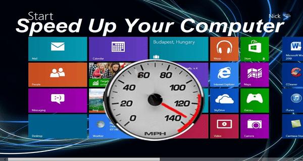تحسين أداء الحاسوب عبر أداة تقوم بغلق البرامج المفتوحة في الخلفية