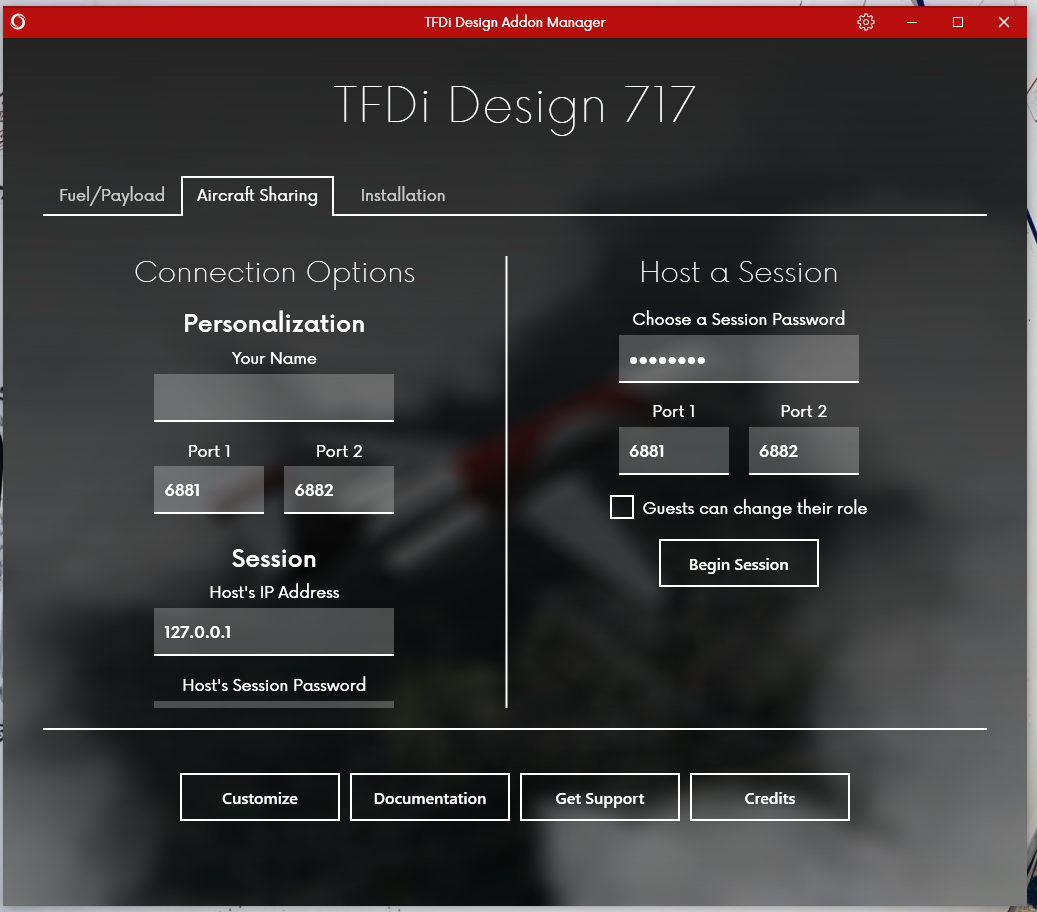 TFDi Design 717 for FSX/P3D - Review