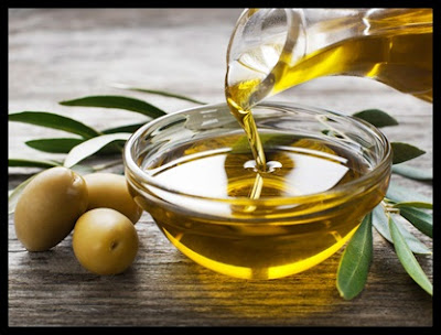 Olive oil manage to overcome the way the human body