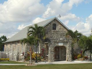 Iglesia en las Redlands