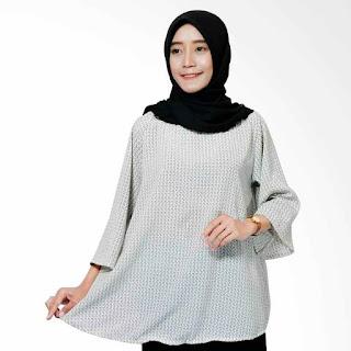 Jual Baju Lebaran : Tampil Elegan dengan Atasan Blouse