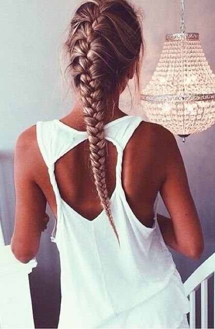 100+ CUTE EASY SUMMER HAIRSTYLES FOR LONG HAIR