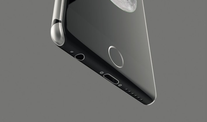 iPhone 8 Concept Image 7
