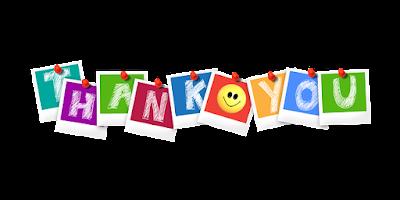 thank-you-desenhado-com-uma-letra-em-cada-folha