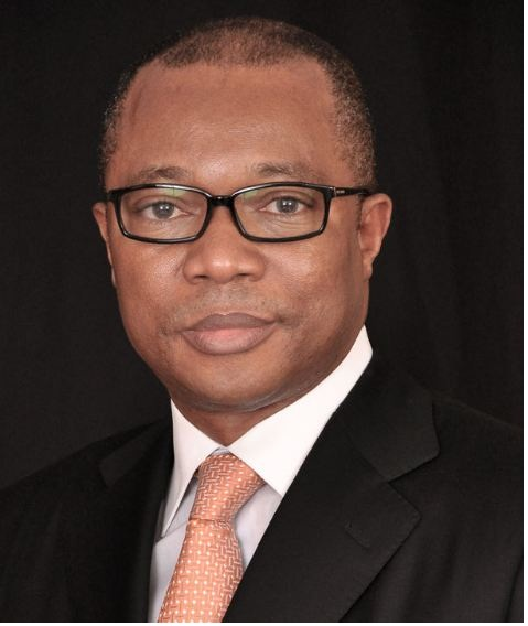 Mr Fola Adeola, Founder: GT Bank