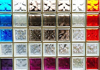 Harga Glass Block