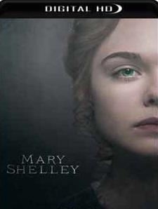 Mary Shelley 2018 – Torrent Download – WEB-DL 720p e 1080p Legendado