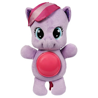 MLP Starsong Playskool Friends Glow Pony Plush Prototype