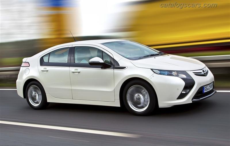 صور سيارة اوبل امبيرا 2012 - اجمل خلفيات صور عربية اوبل امبيرا 2012 - Opel Ampera Photos Opel-Ampera_2012_800x600-wallpaper-01.jpg