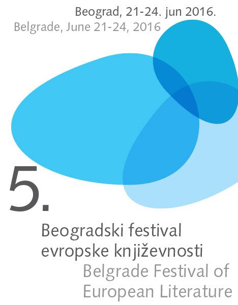 Zatvaranje 5. Beogradskog festivala evropske književnosti