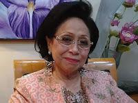 Kisah Martha Tilaar, Bekas TKW yang Kaya Raya Berkat Jamu