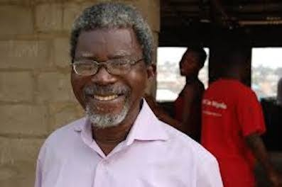 Veteran actor, Jab Adu is dead