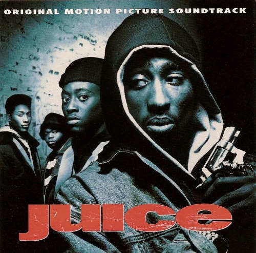 Juice - Original Soundtrack 1991