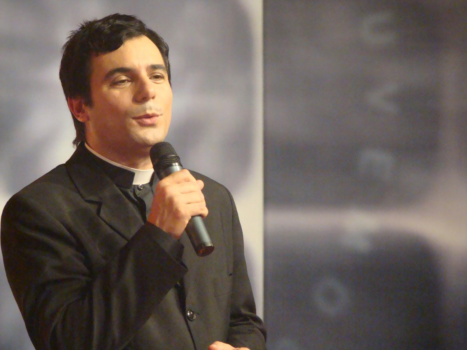Padre Juares De Castro: TEM SHOW DO PADRE JUAREZ