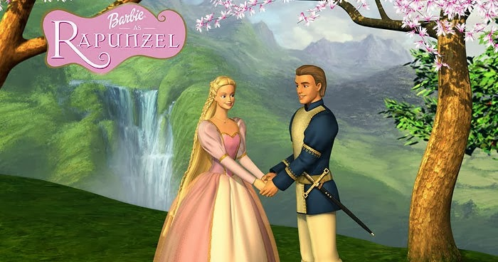 Watch Barbie As Rapunzel 2002 Movie Online For Free In -5349