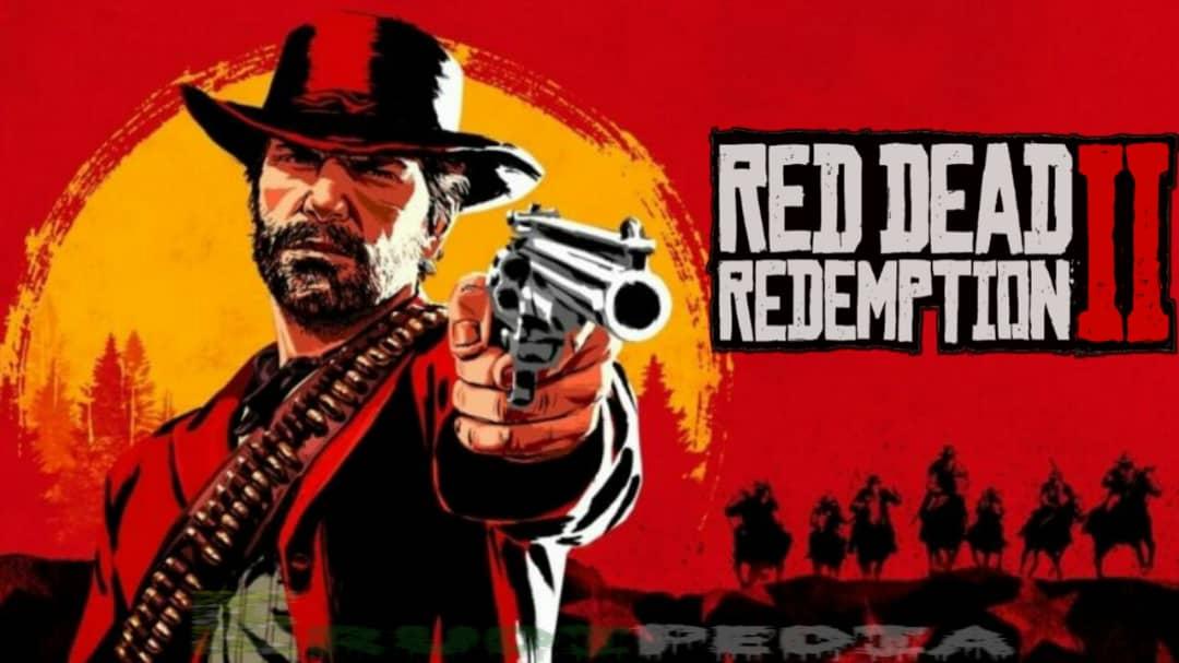 Red Dead Redemption 2' soundtrack is 2018 biggest album ever listen