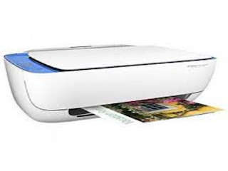 Picture HP DeskJet Ink Advantage 3636 Printer