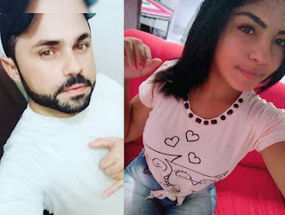 Homem e ex-esposa morrem durante acidente entre dois carros na Paraíba