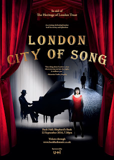 London City of Song
