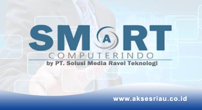 Lowongan PT. Solusi Media Ravel Teknologi Pekanbaru November 2017