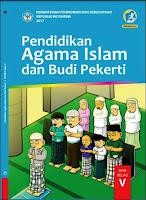 buku pai sd mi, download buku pai, buku pai kelas 5