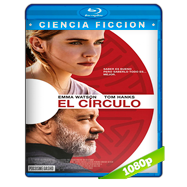 El círculo (2017) BRRip 1080p Audio Ingles 5.1 Subtitulada