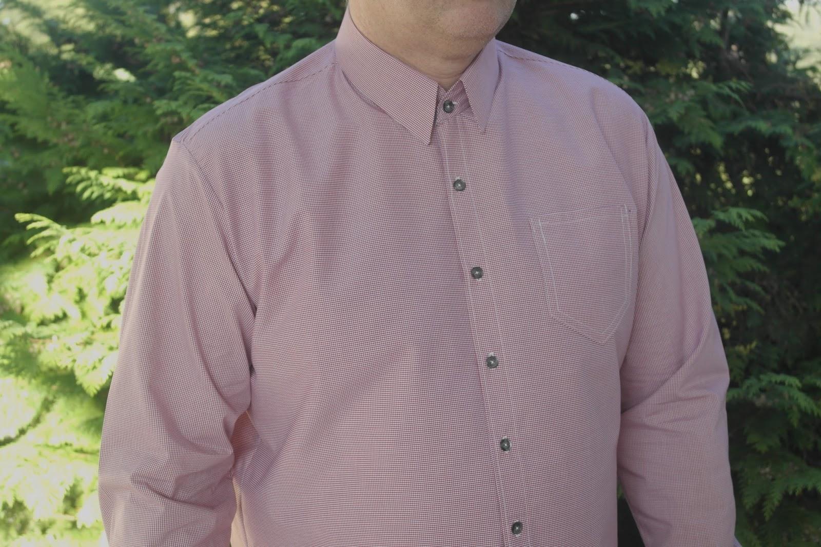 Sujuti: Hemd für den Gatten
