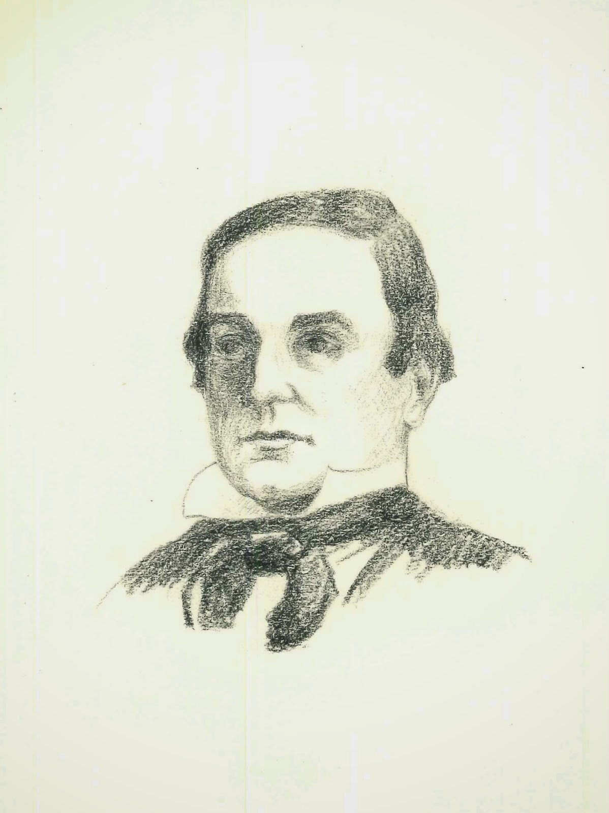 A sketch of Morey.