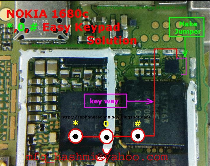 X2 01 Reset Codes Nokia X2 Keypad Ways Jumper Solution – Dibujos