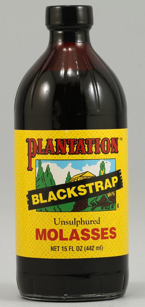 Organic Blackstrap Molasses Whole Foods