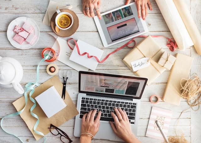 Event blogging for make money online