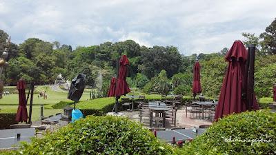 Grand Garden Resto Cafe Surga Kuliner Di Kebun Raya Bogor Beaufavele By Diannopiyani