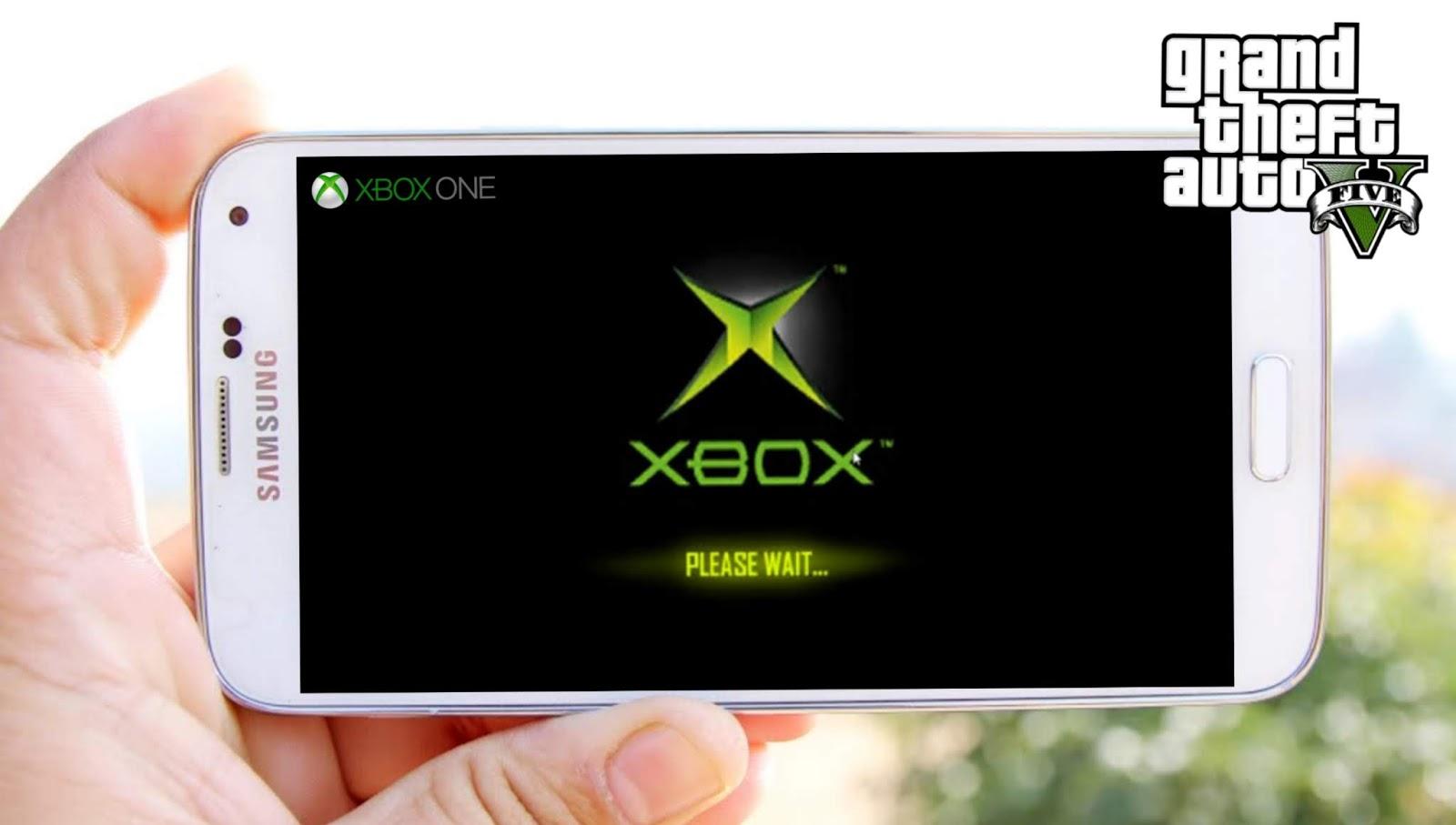 gta v xbox emulator android