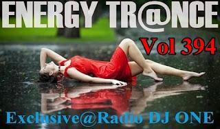 Listen trance with Pencho Tod (DJ Energy - BG)