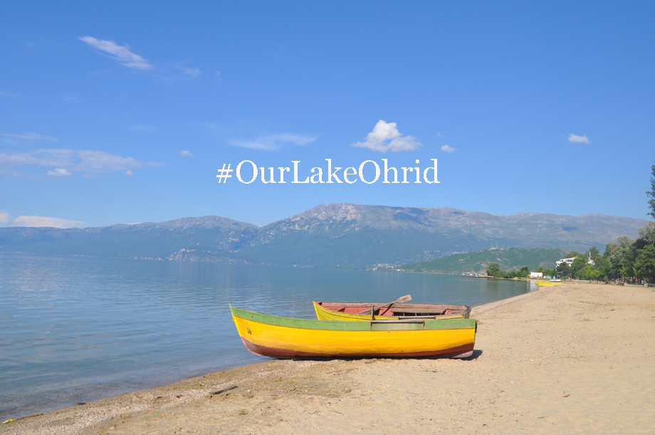 Protecting Lake Ohrid, Albania and Macedonia
