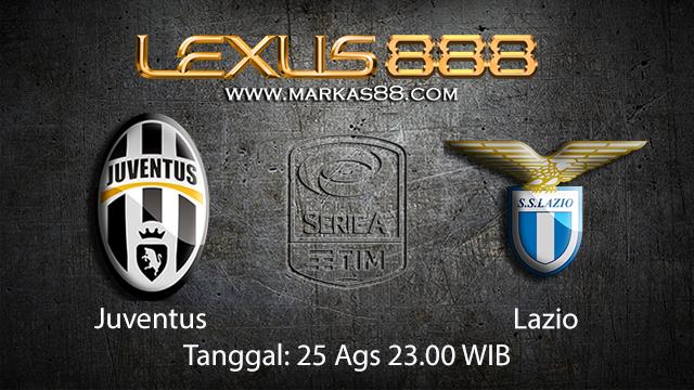 Prediksi Bola Jitu Juventus vs Lazio ( Italian Serie A )