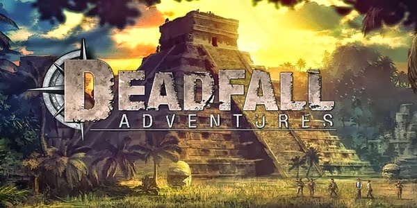 DeadFall Adventures Game Reloaded Free Download - KAMAL7861