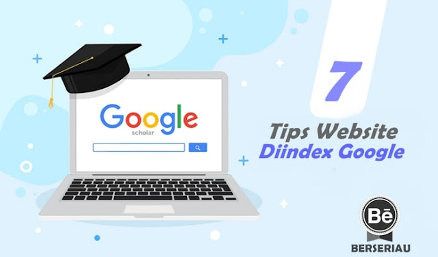 Tips Website WordPress Anda Diindeks Oleh Google 7 Tips Website WordPress Anda Diindeks Oleh Google