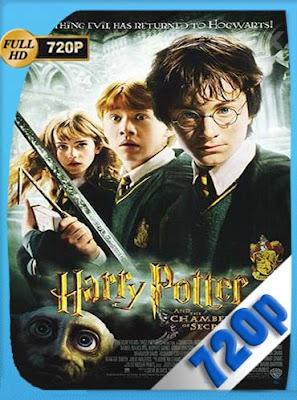 Harry Potter y la cmara secreta (2002)HD [720P] Latino [GoogleDrive] DizonHD