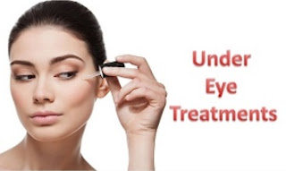 Arokiyame Azhagu | Under Eye Treatments