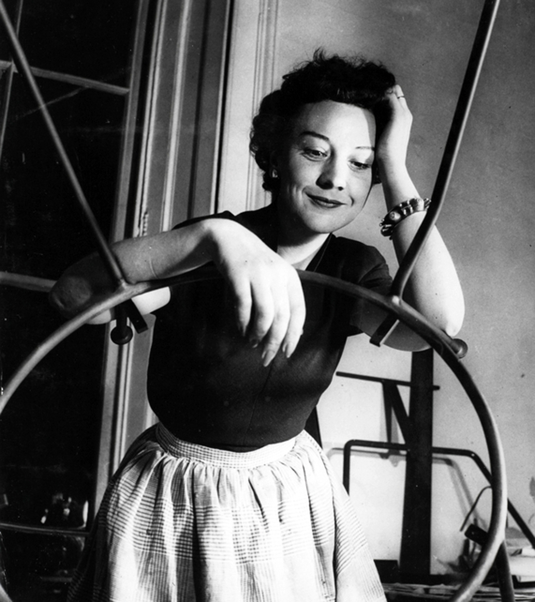 M Studio Lucienne Day