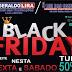 Super promoção somente sexta e sábado, tudo com 50% de descontos nas Lojas Geraldo Lira Sucesso total