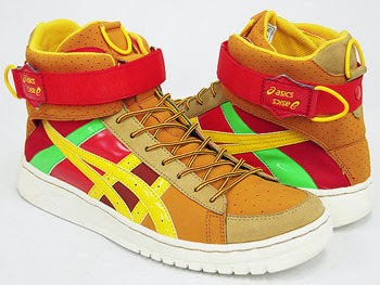 asics hamburger