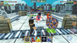 Pixelmon Hunter Mod Apk 2.1.2 Download Free Unlimited Money For Android