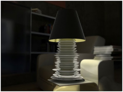 Creative Desk Lamps and Cool Table Lamp Designs (15) 15