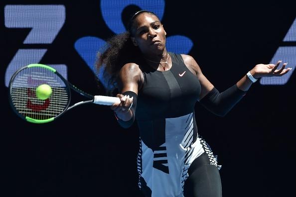 Serena Williams beats Konta run in Australia Open quater-finals
