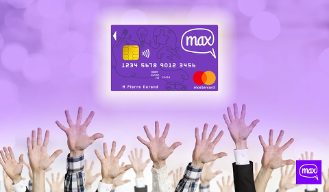 La carte Max